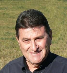 Chef de choeur - Paolucci Alain