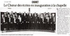 press 3 cognet06.06.2009